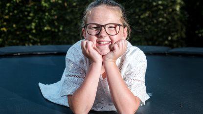 Linde (11) vertolkt jonge Bonnie in musical 'Bonnie & Clyde'