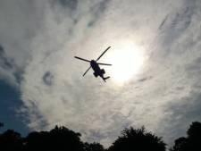Helikopterbedrijf uit Lelystad in de clinch met gemeente Utrecht: heli mocht dj niet ophalen