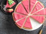 Wat Eten We Vandaag: Roze koek van ome Joop