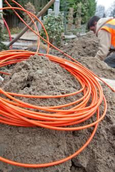 Polderbewoners dreigen toch geen snel internet te krijgen