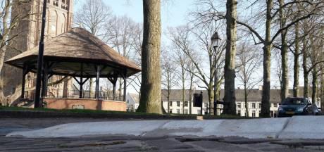Valpartijen door nieuwe drempels op de Hoge Zij, Hilvarenbeek gaat het onderzoeken