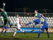LIVE: FC Oss heeft zege tegen Go Ahead nodig om concurrentie voor te blijven