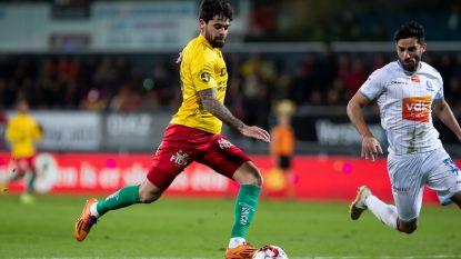 Football Talk (19/12). 6 nieuwe (sport)gezichten in algemene vergadering voetbalbond - Exit Canesin bij Oostende - Minamino naar Liverpool