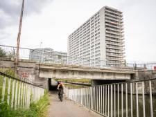 """Geen Vlaams geld voor renovatie fietsonderdoorgang Ekkergembrug: """"Enkel nieuwe constructies worden gesubsidieerd"""""""