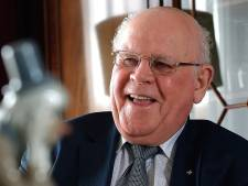 Pastoor Willemse stopt nu echt: 'Hel en verdoemenis? Schei toch uit'