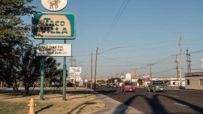Texaanse schutter omzeilde background-check waar hij eerder niet doorgeraakte