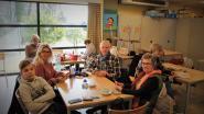 Opnieuw kamperende ouders rond Hasseltse schoolpoorten
