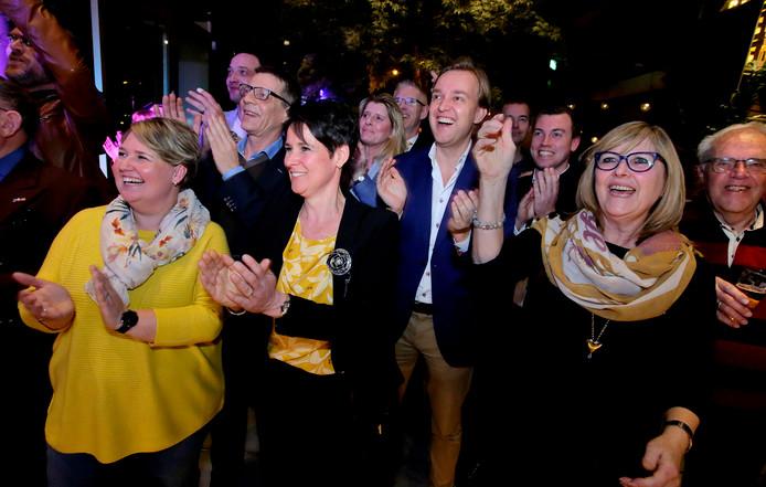 Verkiezingswinnaar Echt voor Barendrecht komt niet in de nieuwe coalitie in Barendrecht. Dit leidt nog altijd tot veel onbegrip.