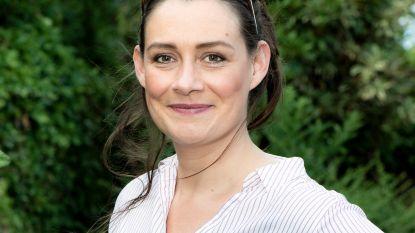 """Patsy Van der Meeren combineert twee jobs met de zorg voor haar jonge kindjes: """"Mijn kinderwens is pas heel laat gekomen"""""""