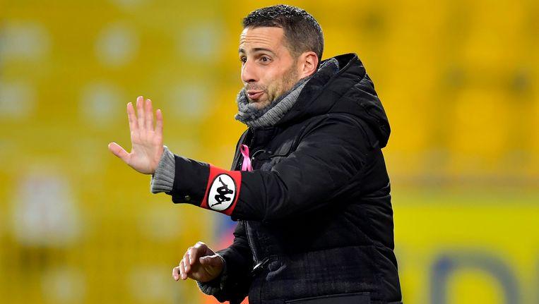 Yannick Ferrera en KV Mechelen overwinteren mogelijk in Bahrein
