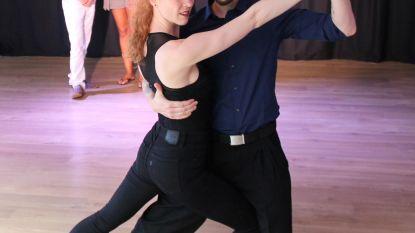 Tangoschool verhuist naar Izegem
