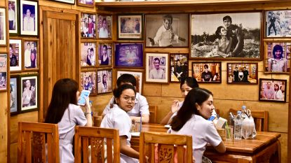 Bangkok: Oases van rust in een hectische metropool