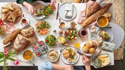 Tips en recepten om van je doordeweekse lunch iets speciaals te maken