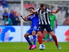 Teruglezen | Coronavirus treft Mexicaanse voetbalclub Cruz Azul