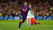 De strafste statistieken achter een onderhoudend avondje Champions League-voetbal