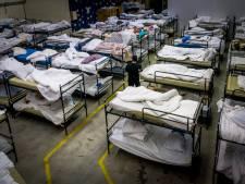 Lozerhof wordt opvanglocatie voor daklozen in de winter