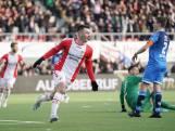 FC Emmen kent mooie start tweede seizoenshelft met thuiszege op Heracles