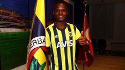 Transfer Talk. Samatta naar Fenerbahce - Kana langer bij Anderlecht - Essevee haalt Mohamed Ali