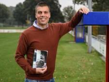 Voor voetbalfanaten maakte Rick 'Balkunstenaars': 50 regionale giganten uit de amateursport