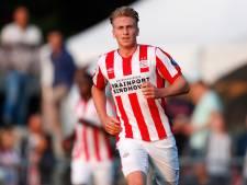 PSV verkoopt Matthias Verreth (21) aan Waasland-Beveren