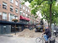 Nieuwe horeca in centrum Eindhoven