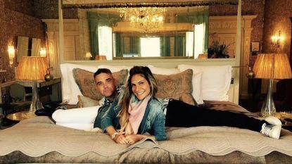 IN BEELD: binnenkijken in de ravissante villa's van Robbie Williams
