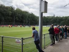 PSV traint door nieuw regime de hele week besloten