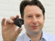 Hasselt is niet de enige: dit is het wonder van de meteoriet van Diepenveen