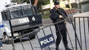 Turkse politie ontdekt IS-trainingskamp in Istanboel