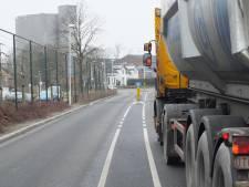 Vrachtverkeer door Sas 'aanvaardbaar'