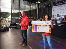 Samenloop voor Hoop in Oldenzaal goed voor ruim 160.000 euro
