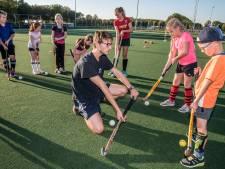 Ervaren wat hockey is en veel meer met Sjors Sportief en Creatief