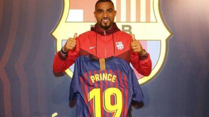 TransferTalk 21/01. Opvallende transfer van Boateng naar Barça is rond - Real heeft bijna Braziliaan van 50 miljoen beet - Malinwa ziet Cocalic vertrekken