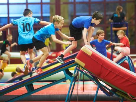 Het Zeeuws kampioenschap apenkooien voor de jeugd komt eraan, later misschien ook voor volwassenen