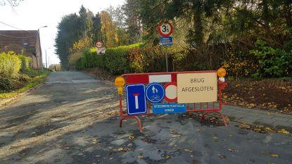 N-VA Halle voorstander van brug voor alle verkeer op Drasop