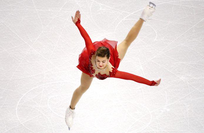 Niki Wories is vanwege haar niveau voor de sport verhuisd naar Canada. Speciaal voor de show Urban Dynamics komt ze terug naar Dordrecht.