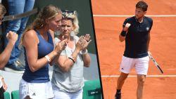 Wie is Dominic Thiem, de Oostenrijker met bekend lief die Rafael Nadal niet van elfde eindzege kon houden in Parijs?