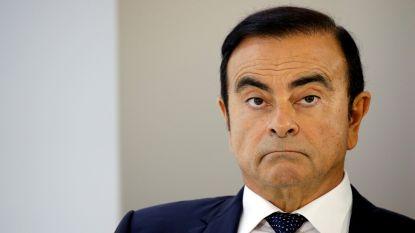 Aandelen Nissan en Mitsubishi fors omlaag na arrestatie topman Ghosn