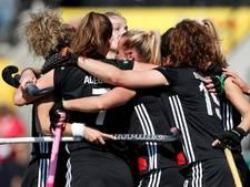 Hockeysters Amsterdam naar finale Europa Cup