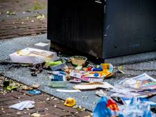 'Ga strenger controleren op zwerfvuil in Dordrecht'