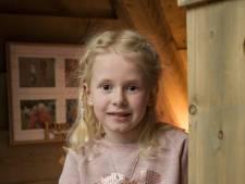 Geld ingezameld voor Q-koortspatiënten als Emma (8): 'Zodat lotgenoten een goede toekomst krijgen'