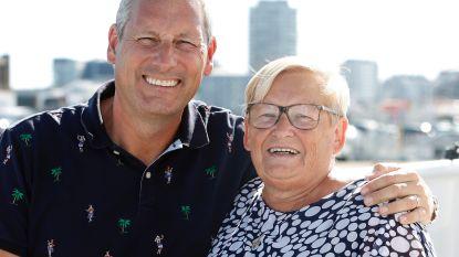 """Gert Verhulst en 'tweede moeder' Annie geven eerste dubbelinterview: """"Als het op niet veel trekt, zeg ik dat ook"""""""