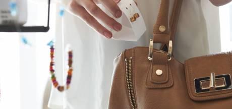 Litouwse winkeldievegge (30) na vluchtpoging opgepakt in Roosendaal