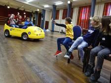 Kinderen in Schijndel worden 'straatwijs' in verkeer