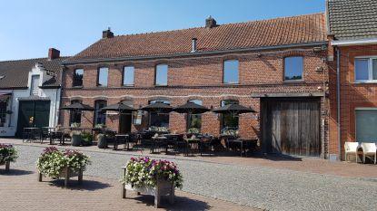 Restaurant Vinke in Westouter