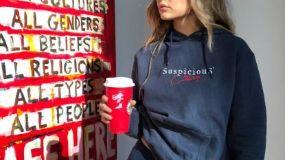 Kylie Jenner gespot in Suspicious Antwerp: het Belgisch merk dat amper te verkrijgen is