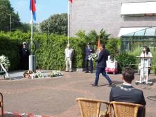 Bijzondere Indië-herdenking bij Raffy: 'Vrijheid is niet vanzelfsprekend, toen niet, nu niet'