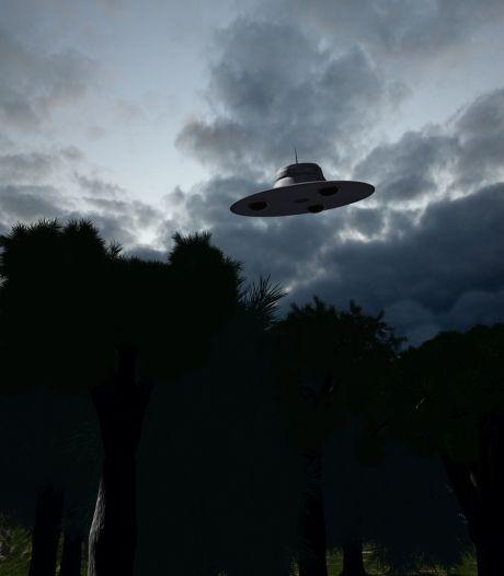 UFO-partij rekent op 'tientallen Kamerzetels'