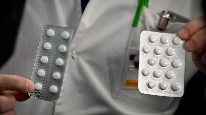 Amerikaanse ziekenhuizen mogen coronapatiënten antimalariamiddel geven
