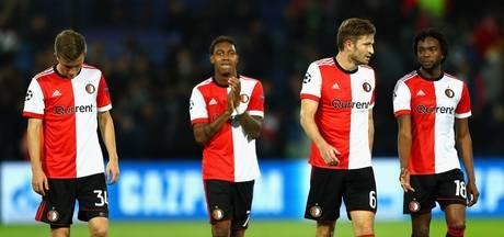 Buitenlandse pers laat geen spaan heel van Feyenoord